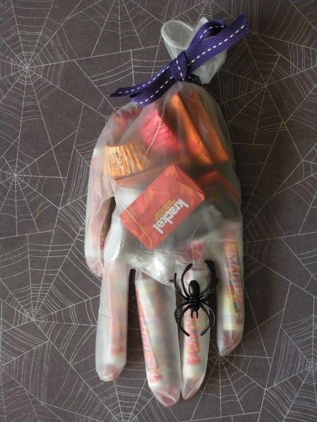 candy glove