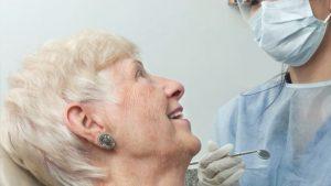 senior dental health