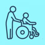Hospice Care icon